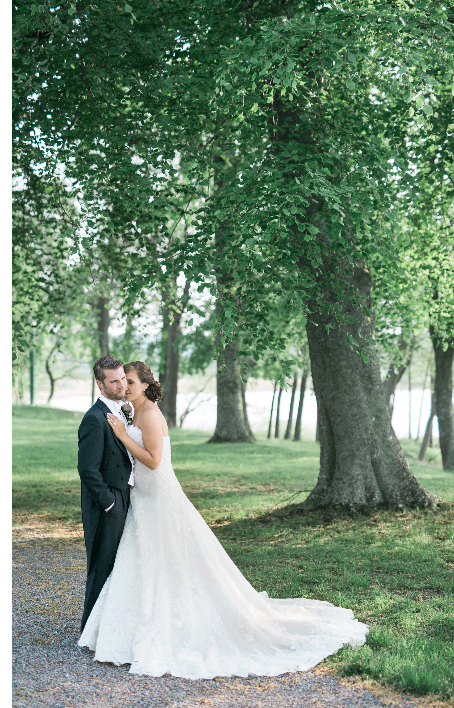 Bröllopsfotograf Vallentuna