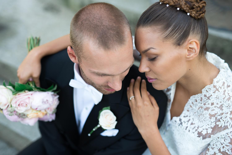Snyggaste bruden