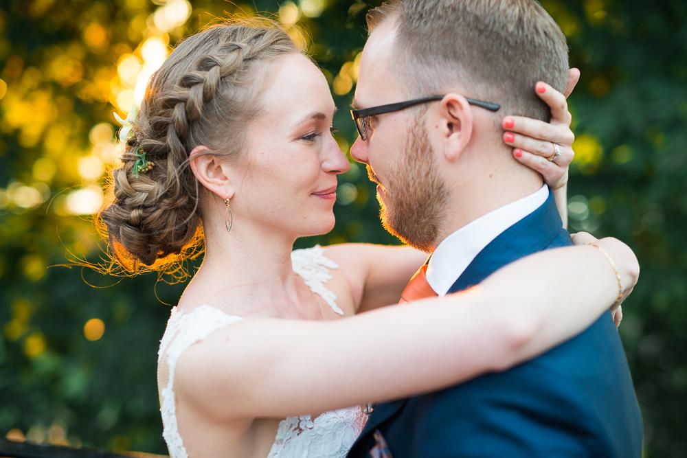 Bröllop på Skytteholm, Ekerö