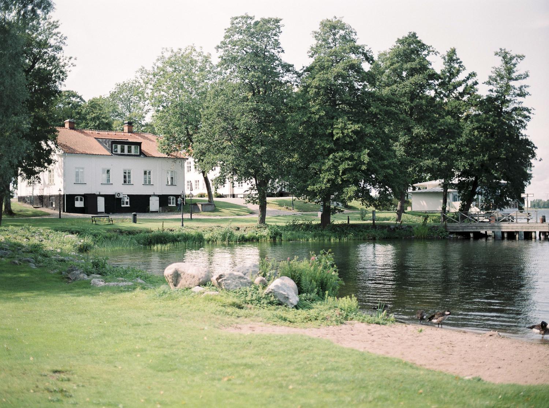 Bröllop Skytteholm Ekerö