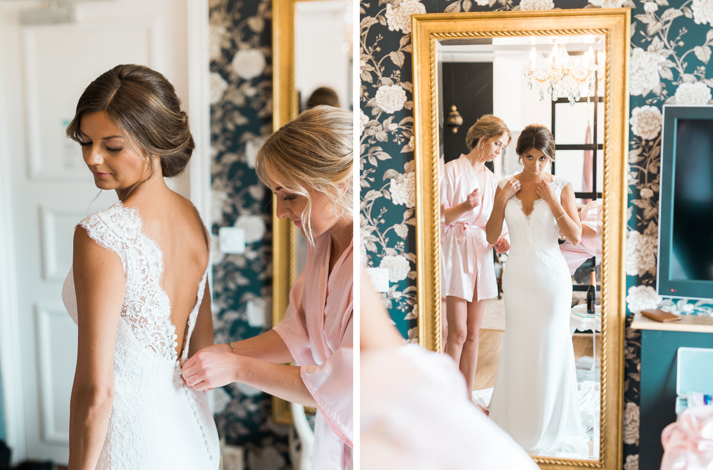 Bröllopsfotograf Toftaholm