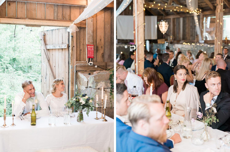 Bröllop lada Uppsala