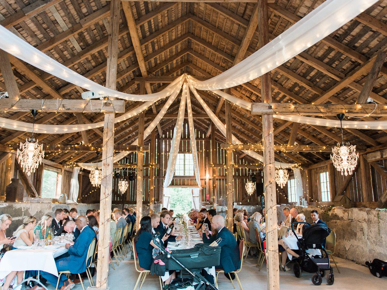 Bröllop Lydinge
