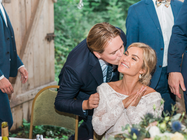 Bröllopsfest Lyding Säteri