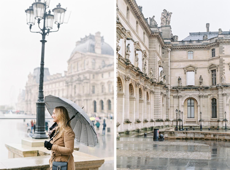 Förlovning i Paris