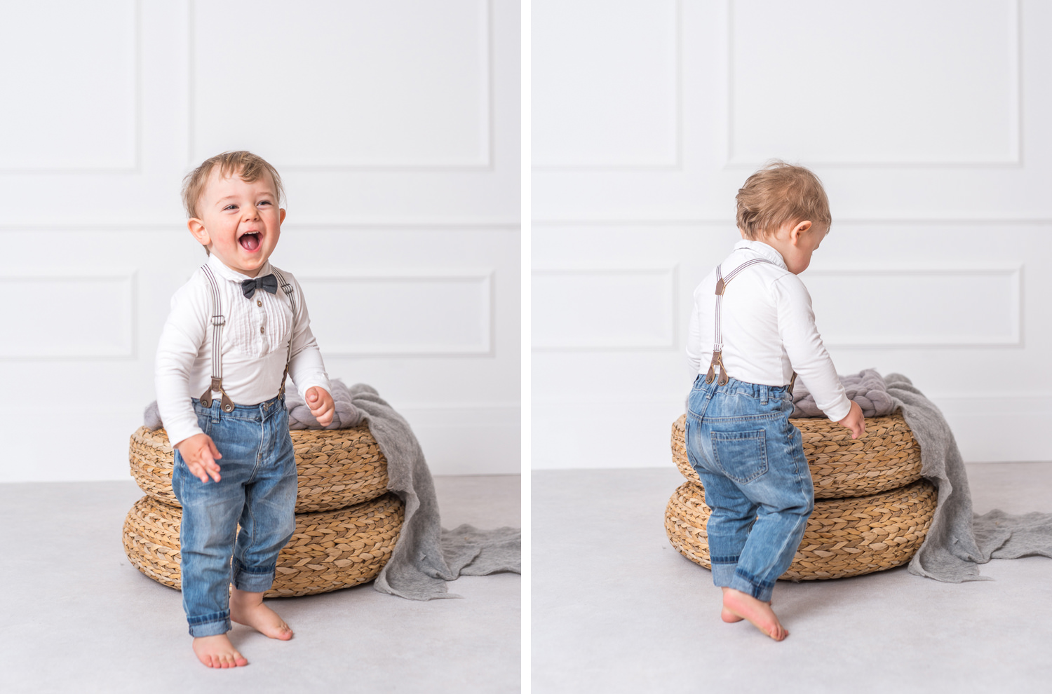 Kids photography studio Stockholm