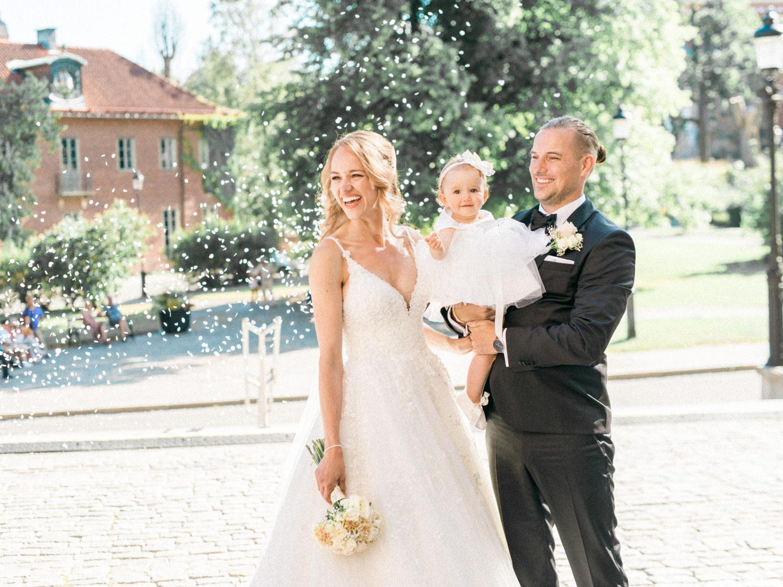 Bröllop Eklundshof